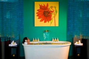 Angsana Spa Bath