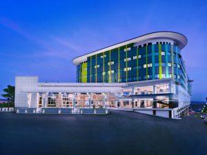 CK Tanjung Pinang Bintan Hotel Package